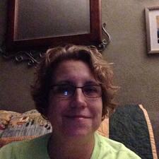 Erica-Dana felhasználói profilja