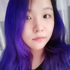 Profil korisnika 银宁
