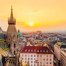 Heart Of Vienna