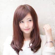 Profilo utente di Asumi
