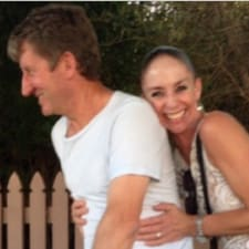 Profil utilisateur de Lianne And Andrew