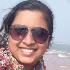 Profil korisnika Lalitha