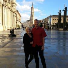 Arlene & Paul