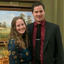 Kevin & Sarah