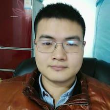 明军 User Profile