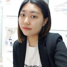 Profil korisnika Hyeji