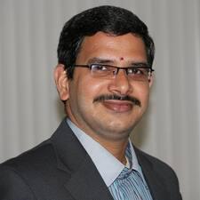 Raju felhasználói profilja
