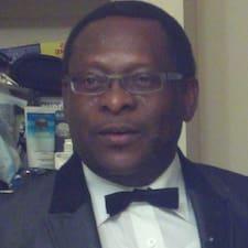 David Adesoye User Profile