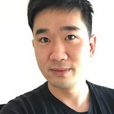 Kichae felhasználói profilja