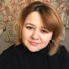 Фируза Brugerprofil