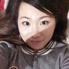 Profil utilisateur de 腾腾是个小太阳