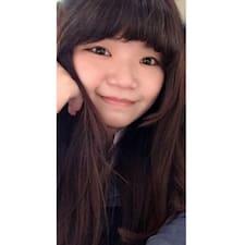 Jia Ling Kullanıcı Profili