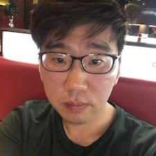 Kyeongsooさんのプロフィール