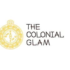 The Colonial Glam User Profile
