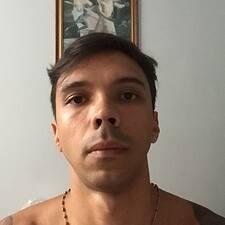 Profilo utente di Victor