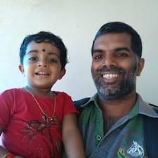 Profil korisnika Subhash