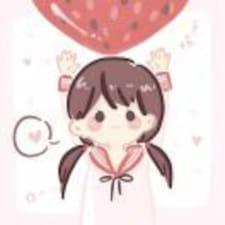 梦云 User Profile
