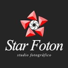StarFoton User Profile