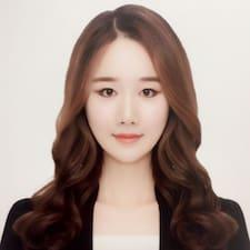 Byeolha User Profile