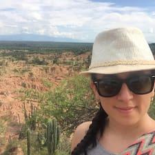 Profil utilisateur de Angela J