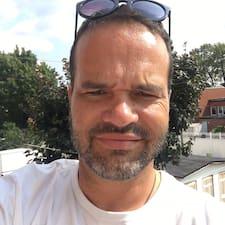 Profil utilisateur de Claude