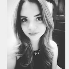 Estefanía - Uživatelský profil