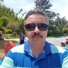 Profilo utente di Nataniel