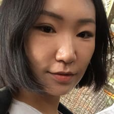Profil korisnika Nahye