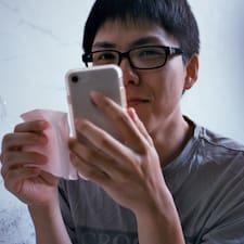 Shen Chao User Profile