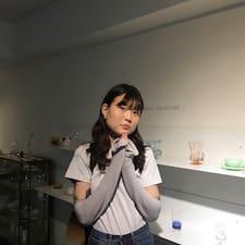 Profil korisnika Eunji