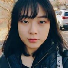 Taeyoung - Profil Użytkownika