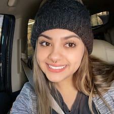 Потребителски профил на Danielle