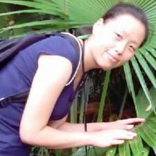 Profil utilisateur de 海云