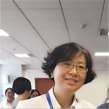 Xiaohua User Profile