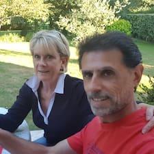 Pascal Et Marie-Annick Brukerprofil