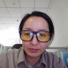 孙秋杰(魔力姐姐) felhasználói profilja