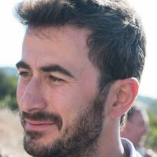 Profil korisnika Charilaos