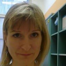 Majka User Profile