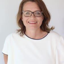 Anne Hege Brugerprofil