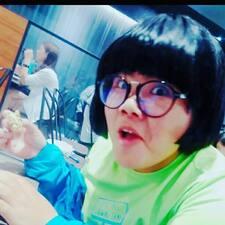 晴文 felhasználói profilja