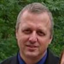 Profilo utente di Miloš