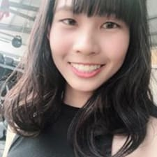 詠儒 User Profile