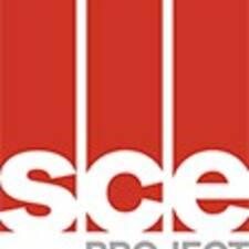 Профиль пользователя SCE Project