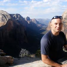 Maurizio Brugerprofil