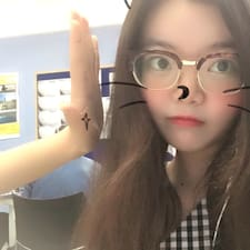 Nutzerprofil von MeiXuan