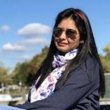 Jalpa felhasználói profilja