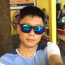 Henkilön 振振 käyttäjäprofiili