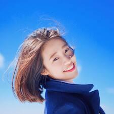 Profil utilisateur de 喜儿