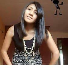 Profil Pengguna Gina Karina