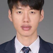 대은 felhasználói profilja